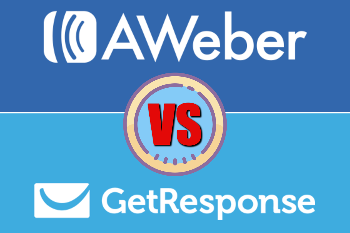 GetResponse VS Aweber Comparison