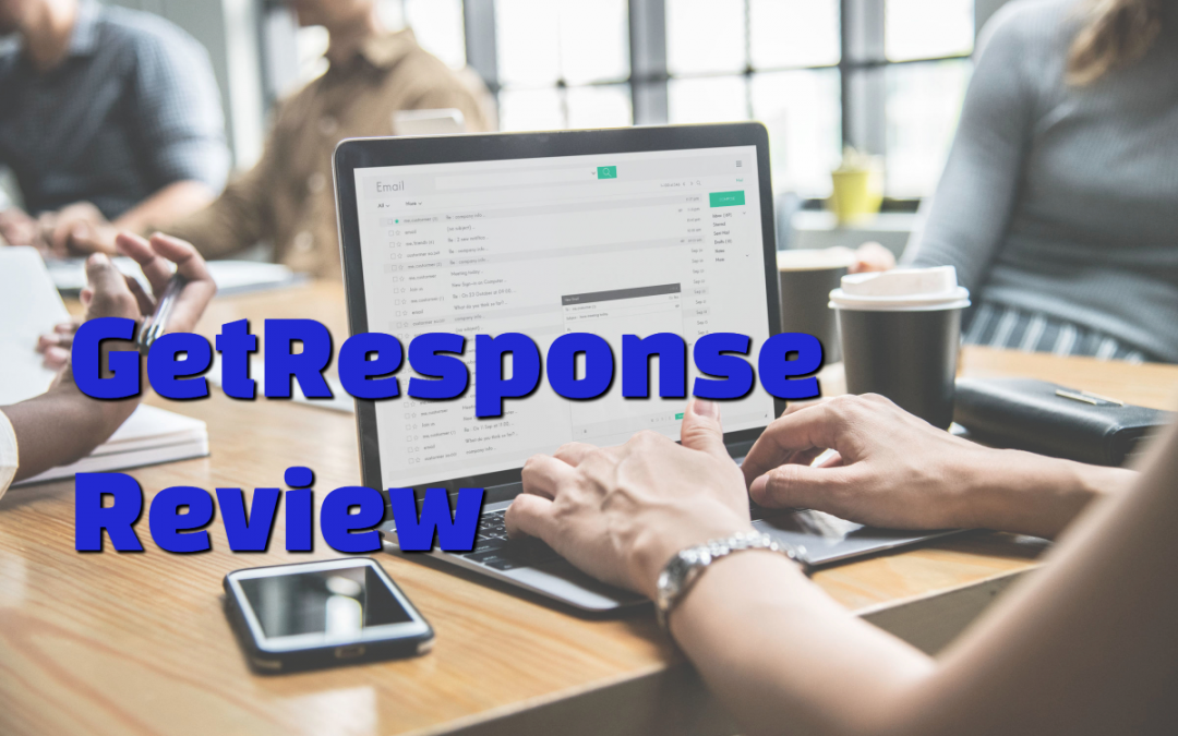 Featured image for the GetResponse Review